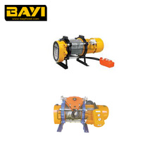 Hot sale DTS 500/1000kg mechanical winch , electric power winch,multinatioal winch