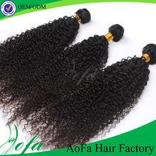100% unprocessed human hair remy brazilian micro braid hair extensions