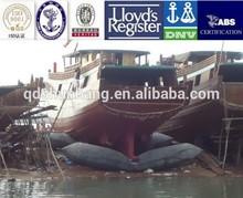 fishing boat landing and launching ship airbag