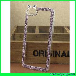 fashion bowknot diamond phone case popular sale online wholesale shop