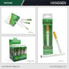 soft mouthpiece disposable E-cigarette ,OEM service