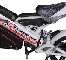2014 New Product Folding Electric Bike