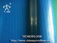 Yichen pvc roll floor skirting