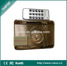 high quality remote control ID card electronic tesa locks