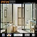 interior decoração pedra natural estilo americano vaidade do banheiro do armário