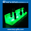 Waterproof LED Bar Wine Storage Rack