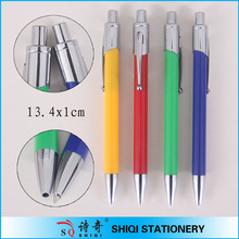 promotional solid color executive ball pen