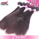 Indian Virgin Hair straight in 6A grade by China supplier Made in China vendor