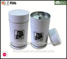 Packaging tin can christmas for Manufacturers
