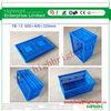 vegetables plastic crate folding