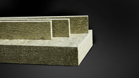 Rock Wool Insulation(Supply customized products)