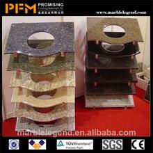 China natural stone poker table top/poker mat