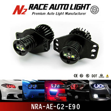led ring light made in china auto part for BMW angle eye