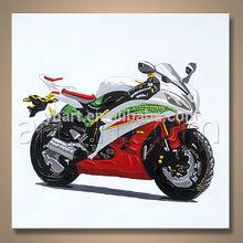 Popular design adornment painting art