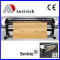 de alta calidad industrial de vinilo de impresión de inyección de tinta y plotter de corte de la máquina con doble la cabeza de tinta de hp45 tipo de tinta