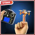 cuádruple 2014 hexacopter helicóptero juguetes wl 4ch fpv nano rtf dji gopro tarot de aviones no tripulados 3d v272 mini escala modelo de aeronave calcomanías