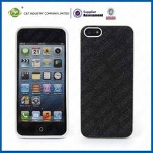 Manufacturer High Quality tpu bumper matte pc backside case for iphone 5