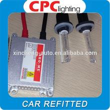 new product 12V 35w 55w dc ac h1 h4 h4-3 bixenon h7 h11 880 9006 9005 made in china HID xenon light kit