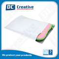 bolsa de mensajero volante de plástico