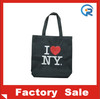 professional customized custom canvas bag