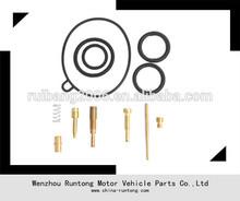 PZ 19 mm Cable Choke Carburetor kits carb 90 110 125cc ATV Quad dirt bike TaoTao Sunl