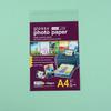Best made office supplies packing opp plastic bags manufacturer ( zz206)