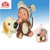 ICTI factory EN71 pvc custom vinyl dolls,2013 lifelike 18 inch vinyl doll