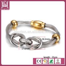 Kington jewelry costume jewelry imported bracelets china