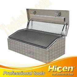 Light Waterproof Aluminum Truck Tool Box