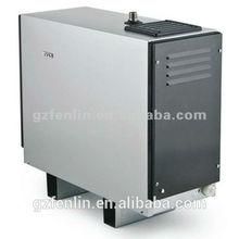 motore generatore di vapore generatore della turbina a vapore generatore di bagno di vapore