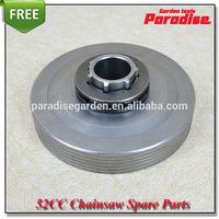 52cc58cc Petrol Chainsaw Split Clutch Drum For Sell