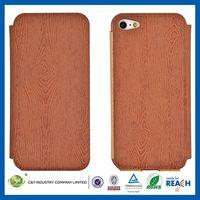 cute cartoon 3d mobile phone case pu leather flip case for iphone 5c