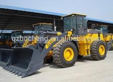 used kawasaki wheel loader