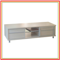 hot sale modern solid Wooden Tv Cabinet