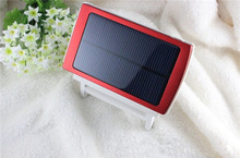 30000mAh Portable Solar Charger Portable Power Bank External Backup Battery for iPhone 5 5S For Samsung S4