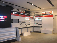 Computer Shop Design/Computer Shop Interior Design/Design Computer Shop