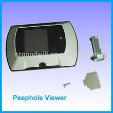 2.4 inch TFT Home Door Surveillance Camera PeepHole Door Viewer