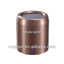 2014 new mobile phone accessories portable wireless latest mini bluetooth speaker