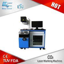 CO2 marking equipment / laser engraving marking machine/ laser marker