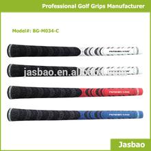 New Decade Multicompound Golf Grips Manufacturer
