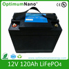 12v 120ah deep cycle solar tubular batteries solar system 1kw with battery
