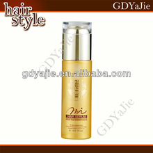 World best selling products private label argan oil hair serum 60ml
