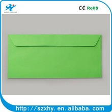 colorful paper peal&seal envelopes wholesale best sell