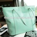 Mode frau dame klassische pu-leder tasche handtasche