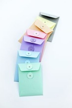 colorful paper 2012 fancy envelope design printing wholesale best sell