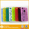 Newest For iphone 5s plastic case,hollow case for iphone 5 5s with many color