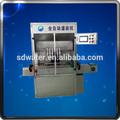 Líquido automático/pasta de relleno sd-6 equipos