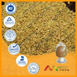 the Best Fenugreek Extract 50% Furostanol Saponin