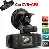 GPS + G-Sensor 5.0MP H.264 Full HD 19\20x1080 HDMI 30FPS Car DVR GS1000