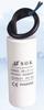 AC motor run capacitor manufacturer